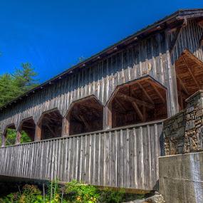by William Bentley Jr. - Buildings & Architecture Bridges & Suspended Structures