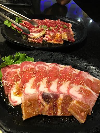 刺身、肉都很新鮮