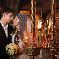 Wedding photographer Alena Yurchenko (Strela). Photo of 14.11.2013