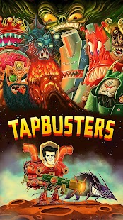 Tap Busters (Unreleased)- screenshot thumbnail