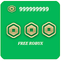 Free Robux Quiz Sender icon