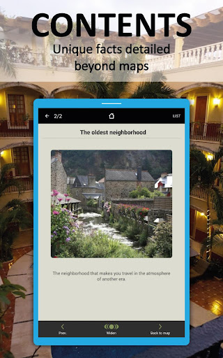 Baladodiscovery Tours Guides Apps On Google Play