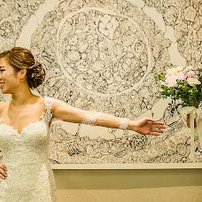 Wedding photographer Beto Jeon (betojeon). Photo of 10.04.2017