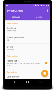 Download Pro Screen Recorder Free For PC Windows and Mac APK