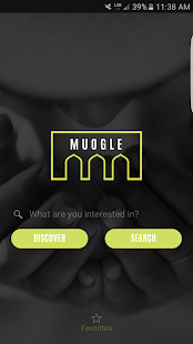 Muogle- screenshot thumbnail