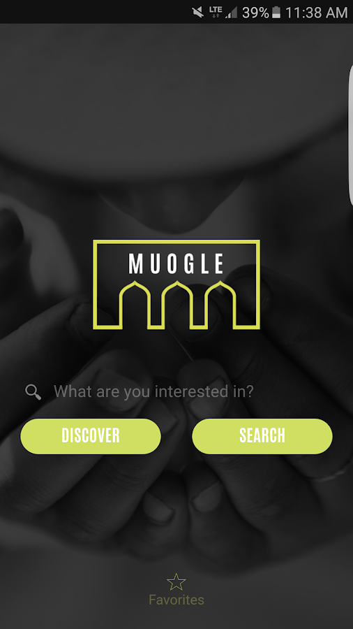 Muogle- screenshot