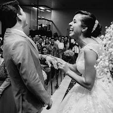 Wedding photographer Tarcisio Soares (tarcisiosoares). Photo of 04.09.2018