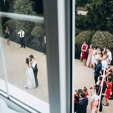 Wedding photographer Oleg Onischuk (Onischuk). Photo of 23.12.2017