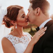 Wedding photographer Marcin Klaczkowski (klaczkowski). Photo of 05.03.2018
