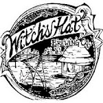 Logo of Witch's Hat Train Hopper