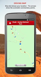 Arches Ntnl Park Moab GyPSy- screenshot thumbnail