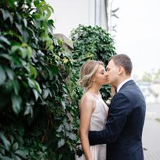 Wedding photographer Alena Yanovich (alenayanovich). Photo of 21.10.2018