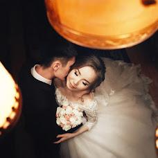 Wedding photographer Timofey Yaschenko (Yashenko). Photo of 08.10.2017