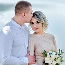Wedding photographer Yulya Fedishin (juliafedyshyn). Photo of 16.04.2018