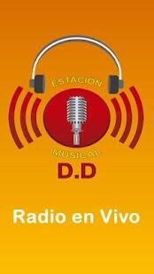 Radio Estacion D - náhled