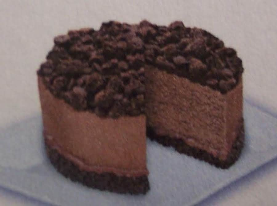 Chocolate Brownie Icecream Cake Baskin Robins Recipe Just A Pinch