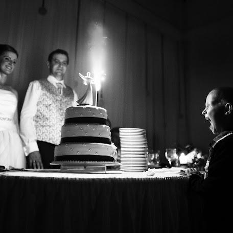 Wedding photographer Csaba Daroczi (daroczi). Photo of 16.06.2015