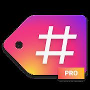 HashTags Pro (Material Design)