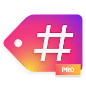 HashTags Pro (Material Design)