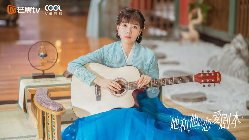Love Script : Sinopsis dan Review Drama China (2020)