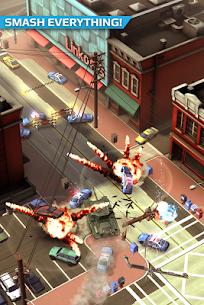 Smash Bandits Racing Mod Apk 1.09.18 4
