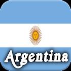 Historia de la Argentina icon
