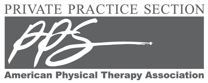 Trusted By APTA Private Practice Section