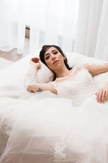 Bryllupsfotograf Виталий Бублик (vitaliibublyk). Bilde av 18.05.2019