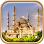 Islamic Wallpaper Mosques