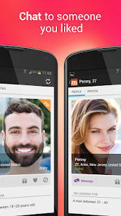 Dating online for free - Mamba- screenshot thumbnail