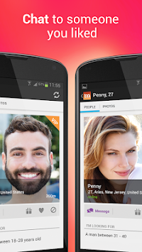 Mamba - Online Dating App: Find 1000s of Single