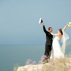 Wedding photographer Anton Goshovskiy (Goshovsky). Photo of 13.11.2016