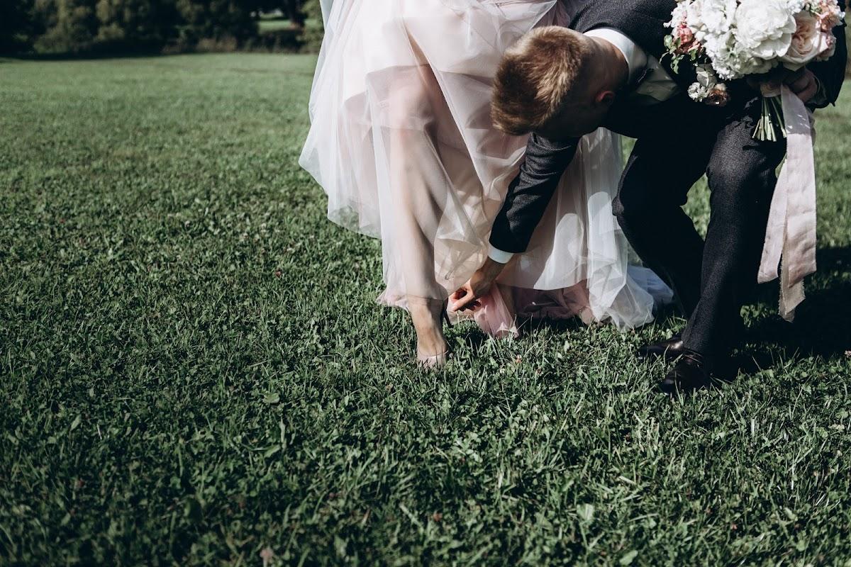 Описание сообщества свадебного фотографа