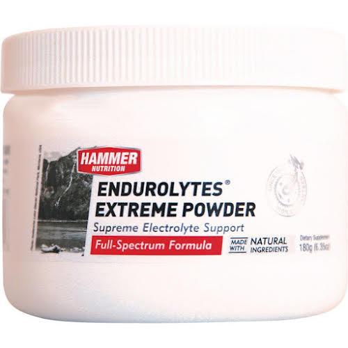 Hammer Nutrition Endurolyte Extreme Powder Drink Mix: 90 Serving