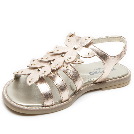 Thumbnail images of Step2wo Orchid - Flower Sandal