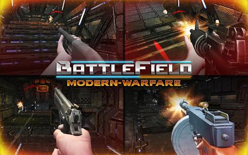 Battlefield: Modern Warfare