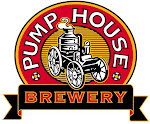 Logo for The Pumphouse Brewery