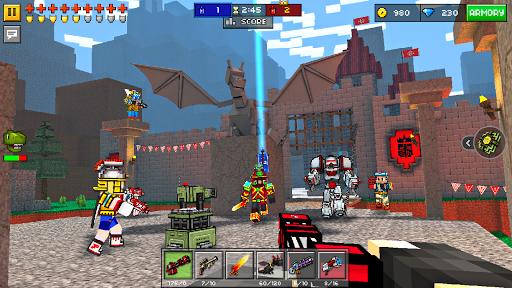 Pixel Gun 3D para Android