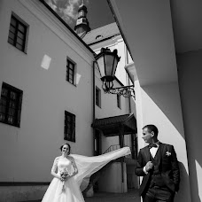 Wedding photographer Aleksandr Dyachenko (AlexUnder). Photo of 03.10.2017