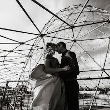 Wedding photographer Anna Glazkova (Anna-Glazkova). Photo of 25.04.2018