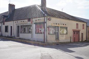 maison à Villeneuve-sur-Cher (18)