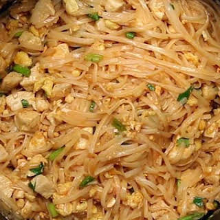 One-Pot Pad Thai.