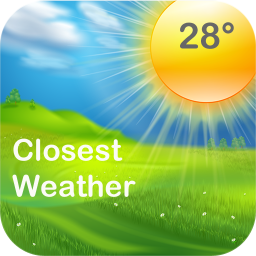Closest Weather