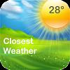 Closest Weather APK