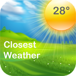 Closest Weather Icon