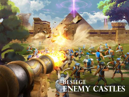 Art of Conquest (AoC) 1.16.6 screenshots 11