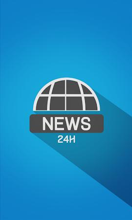 Breaking News & Weather 2.3.2 screenshot 1827622