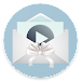 Invitations Card Maker (Gif/Video) Icon