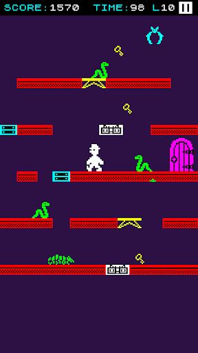 Code Triche ZX House Attack APK MOD screenshots 4