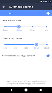 Avast Cleanup & Boost- screenshot thumbnail